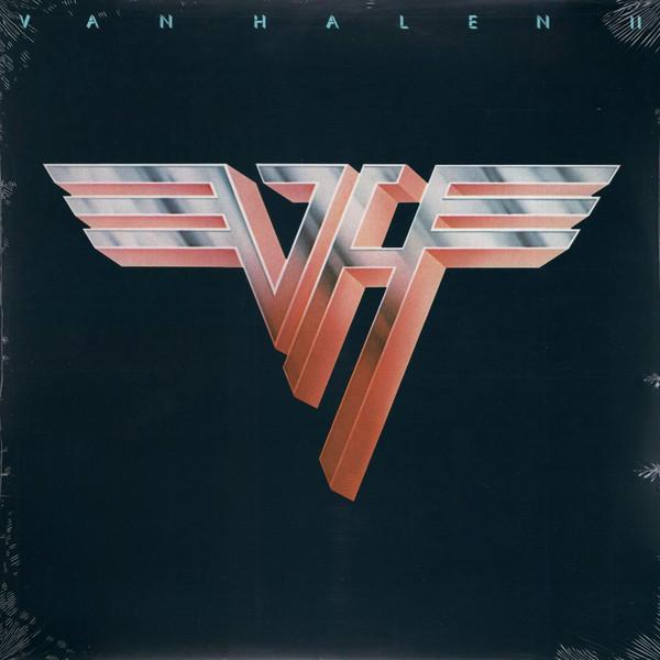 Viniluri VINIL Universal Records Van Halen IIVINIL Universal Records Van Halen II