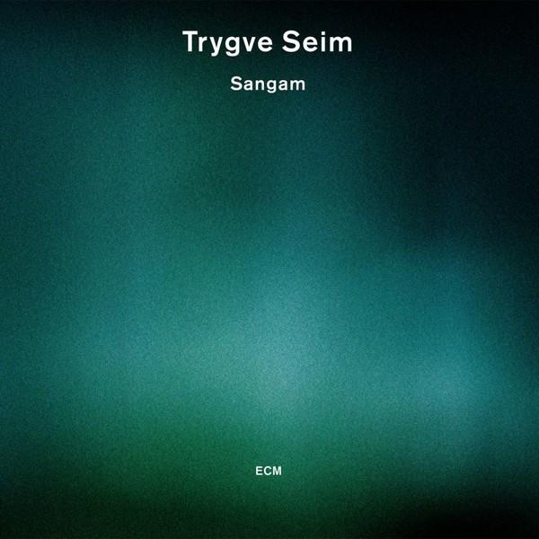Muzica CD CD ECM Records Trygve Seim: SangamCD ECM Records Trygve Seim: Sangam