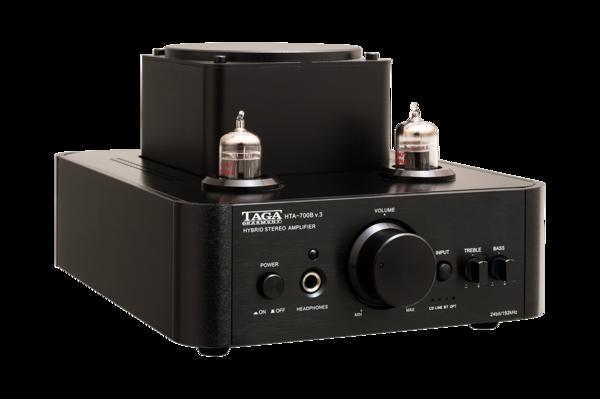 Amplificatoare integrate Amplificator Taga Harmony HTA-700B v.3Amplificator Taga Harmony HTA-700B v.3