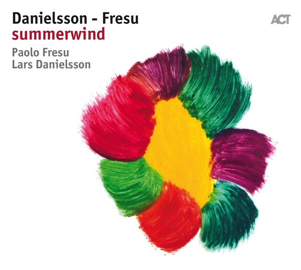 Muzica CD CD ACT Lars Danielsson / Paolo Fresu: SummerwindCD ACT Lars Danielsson / Paolo Fresu: Summerwind