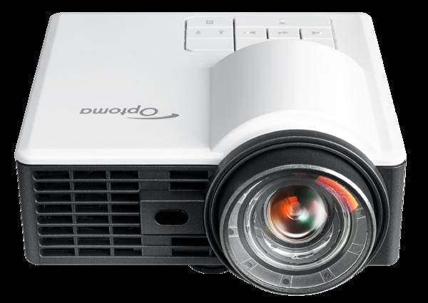 Videoproiectoare Videoproiector Optoma ML1050ST+Videoproiector Optoma ML1050ST+