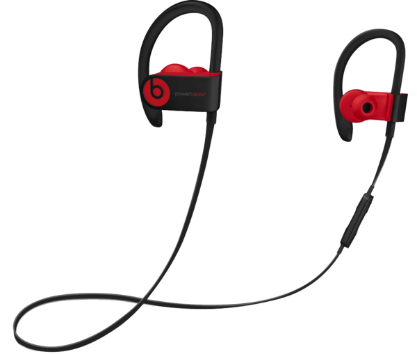 Casti Sport Casti Sport Beats Powerbeats 3 Wireless Decade Collection Negru/RosuCasti Sport Beats Powerbeats 3 Wireless Decade Collection Negru/Rosu