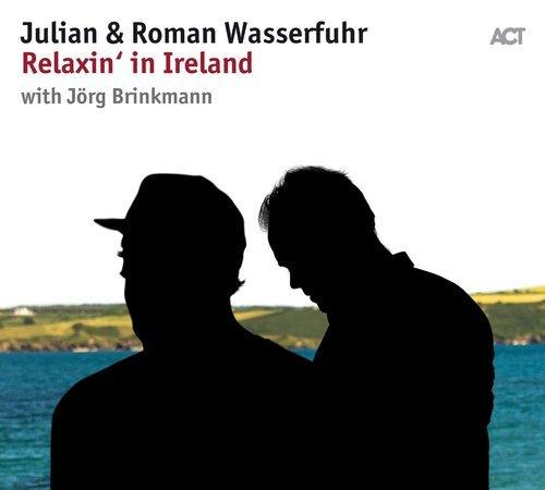 Viniluri VINIL ACT Julian & Roman Wasserfuhr: Relaxin in IrelandVINIL ACT Julian & Roman Wasserfuhr: Relaxin in Ireland