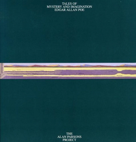Viniluri VINIL Universal Records Alan Parsons Project - Tales Of Mystery And ImaginationVINIL Universal Records Alan Parsons Project - Tales Of Mystery And Imagination