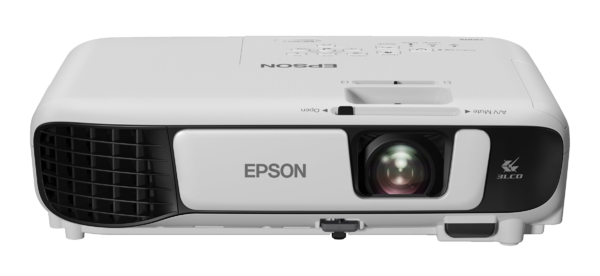 Videoproiectoare Videoproiector Epson EB-W42Videoproiector Epson EB-W42