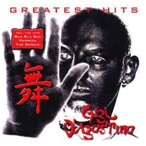 Viniluri VINIL Universal Records Gigi DAgostino - Greatest HitsVINIL Universal Records Gigi DAgostino - Greatest Hits