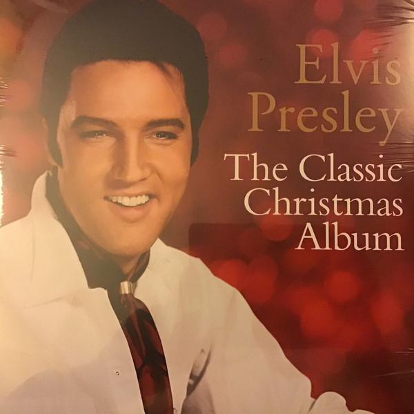 Viniluri VINIL Universal Records Elvis Presley - The Classic Christmas AlbumVINIL Universal Records Elvis Presley - The Classic Christmas Album