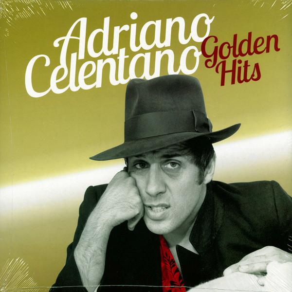 Viniluri VINIL Universal Records Adriano Celentano - Golden HitsVINIL Universal Records Adriano Celentano - Golden Hits