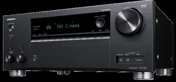 Receivere AV Receiver Onkyo TX-RZ840Receiver Onkyo TX-RZ840