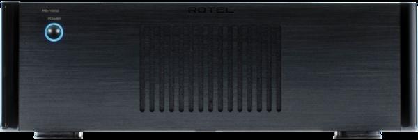 Amplificatoare de putere Amplificator Rotel RB-1552 MKIIAmplificator Rotel RB-1552 MKII