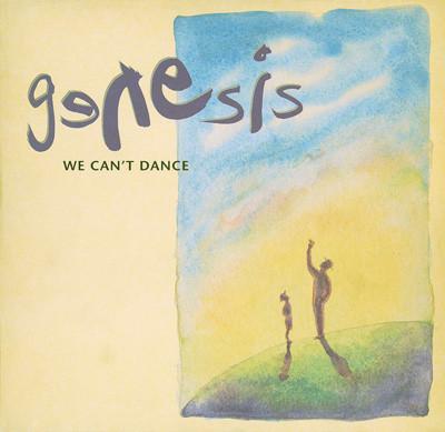 Viniluri VINIL Universal Records Genesis - We Cant DanceVINIL Universal Records Genesis - We Cant Dance