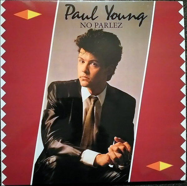 Viniluri VINIL Universal Records Paul Young - No ParlezVINIL Universal Records Paul Young - No Parlez