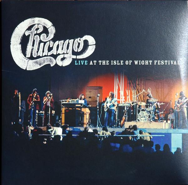 Viniluri VINIL Universal Records Chicago - Live At The Isle Of WrightVINIL Universal Records Chicago - Live At The Isle Of Wright