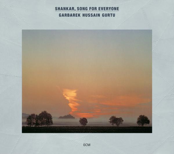 Muzica CD CD ECM Records Shankar: Song For EveryoneCD ECM Records Shankar: Song For Everyone