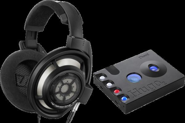 Pachete PROMO Casti si AMP Pachet PROMO Sennheiser HD 800 S + Chord Hugo 2Pachet PROMO Sennheiser HD 800 S + Chord Hugo 2