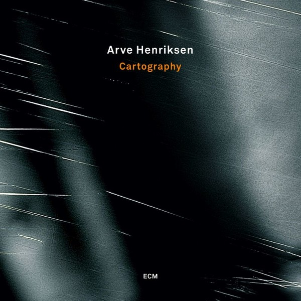 Muzica CD CD ECM Records Arve Henriksen: CartographyCD ECM Records Arve Henriksen: Cartography