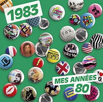 Viniluri VINIL Universal Records Various Artists - Mes Annees 80: 1983VINIL Universal Records Various Artists - Mes Annees 80: 1983