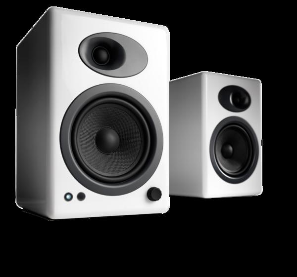 Boxe Amplificate  Boxe amplificate Audioengine A5+ Boxe amplificate Audioengine A5+