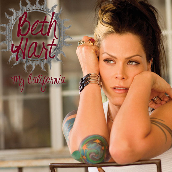 Viniluri VINIL Universal Records Beth Hart - My CaliforniaVINIL Universal Records Beth Hart - My California
