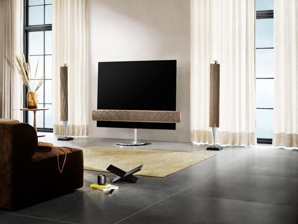 Televizoare  Televizor Bang&Olufsen - BeoVision Eclipse 2nd Gen., Floor stand,  65