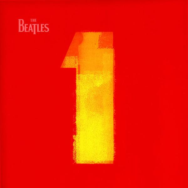 Viniluri VINIL Universal Records The Beatles: 1VINIL Universal Records The Beatles: 1