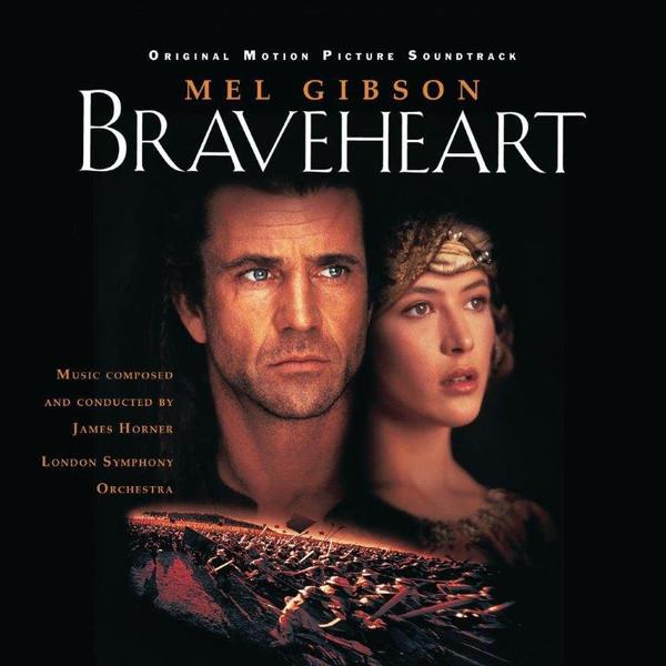 Viniluri VINIL Universal Records Braveheart (Original Motion Picture SoundtrackVINIL Universal Records Braveheart (Original Motion Picture Soundtrack