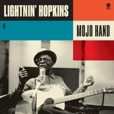 Viniluri VINIL Universal Records Lightnin' Hopkins - Mojo HandVINIL Universal Records Lightnin' Hopkins - Mojo Hand