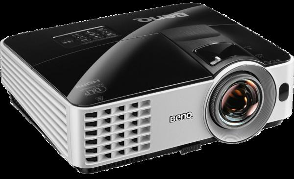 Videoproiectoare Videoproiector BenQ MX631STVideoproiector BenQ MX631ST