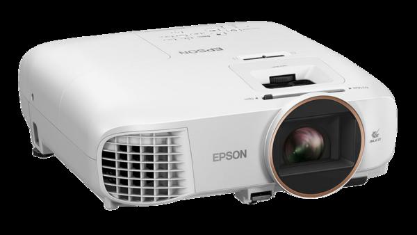 Videoproiectoare Videoproiector Epson EH-TW5820Videoproiector Epson EH-TW5820