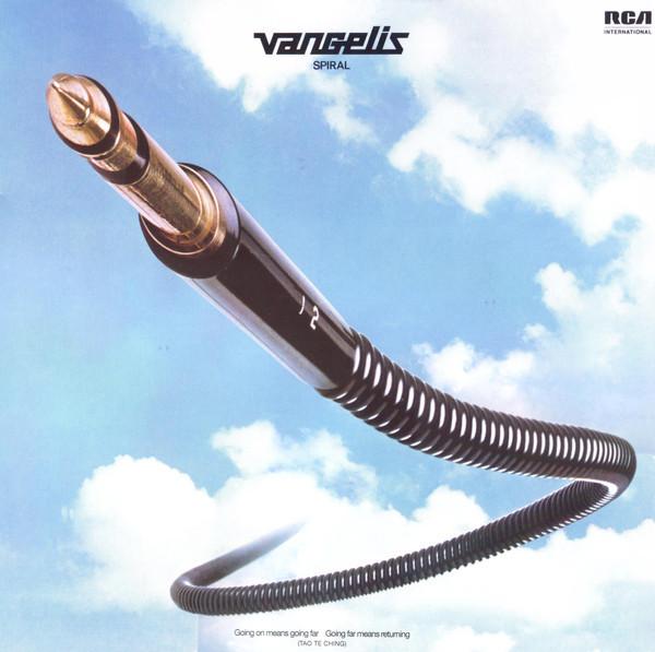Viniluri VINIL Universal Records Vangelis - SpiralVINIL Universal Records Vangelis - Spiral
