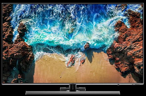 Televizoare  TV Samsung UE-65NU8002, UHD, HDR, 165cm TV Samsung UE-65NU8002, UHD, HDR, 165cm