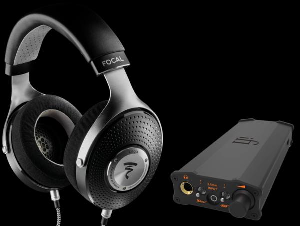 Pachete PROMO Casti si AMP Pachet PROMO Focal Elegia + Audio Micro iDSD Black LabelPachet PROMO Focal Elegia + Audio Micro iDSD Black Label