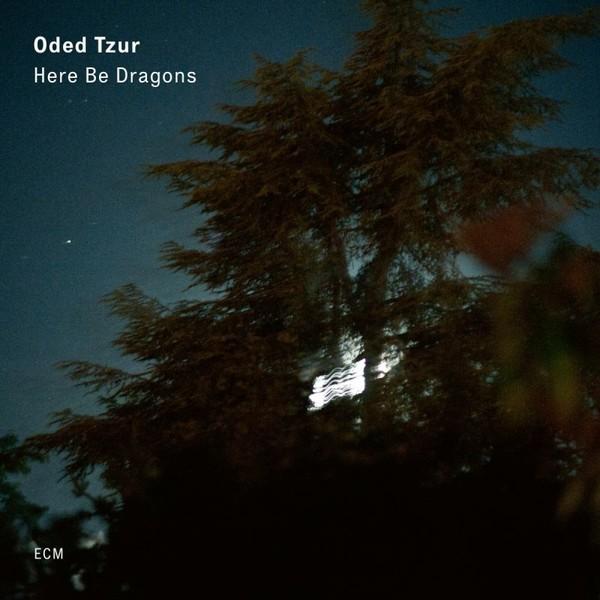 Viniluri VINIL ECM Records Odet Tzur - Here Be DragonsVINIL ECM Records Odet Tzur - Here Be Dragons