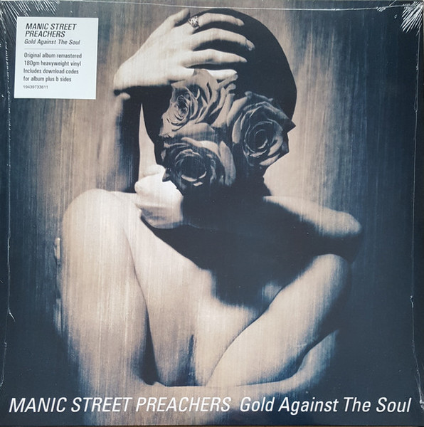 Viniluri VINIL Universal Records Manic Street Preachers - Gold Against The Soul (Remastered)VINIL Universal Records Manic Street Preachers - Gold Against The Soul (Remastered)