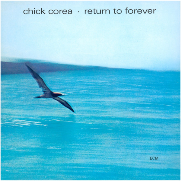 Viniluri VINIL ECM Records Chick Corea: Return To ForeverVINIL ECM Records Chick Corea: Return To Forever