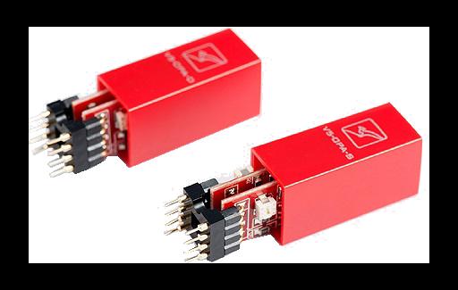 Accesorii Burson Single SS OpAmp V5 X2Burson Single SS OpAmp V5 X2