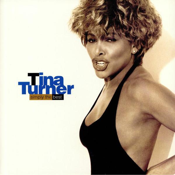 Viniluri VINIL Universal Records Tina Turner - Simply The BestVINIL Universal Records Tina Turner - Simply The Best
