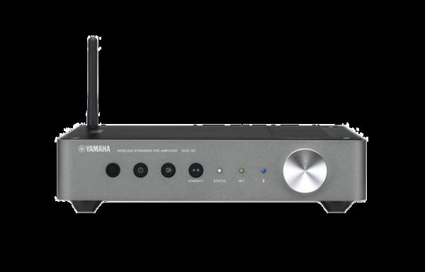DAC-uri  DAC/Streamer Yamaha - WXC-50 DAC/Streamer Yamaha - WXC-50