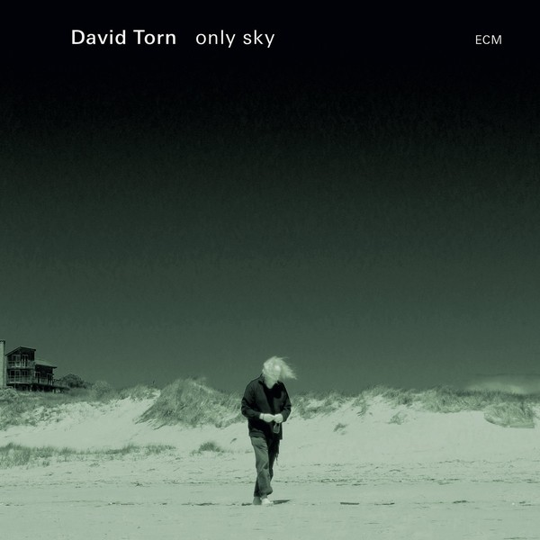 Muzica CD CD ECM Records David Torn: Only SkyCD ECM Records David Torn: Only Sky