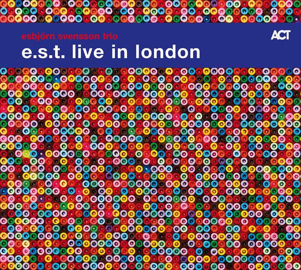 Viniluri VINIL ACT Esbjorn Svensson Trio: Live In LondonVINIL ACT Esbjorn Svensson Trio: Live In London