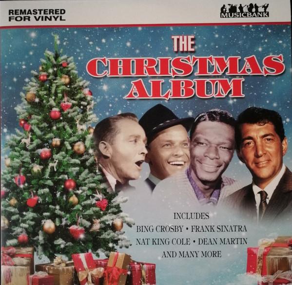 Viniluri VINIL Universal Records Various Artists - The Christmas AlbumVINIL Universal Records Various Artists - The Christmas Album