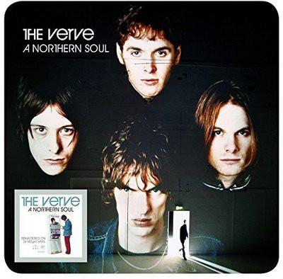 Viniluri VINIL Universal Records The Verve - A Northern SoulVINIL Universal Records The Verve - A Northern Soul
