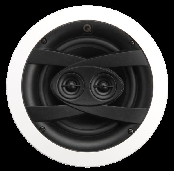 Boxe Boxe Q Acoustics QI65CW ST Weatherproof StereoBoxe Q Acoustics QI65CW ST Weatherproof Stereo