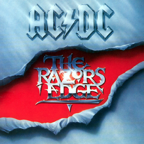 Viniluri VINIL Universal Records AC/DC - The Razors EdgeVINIL Universal Records AC/DC - The Razors Edge
