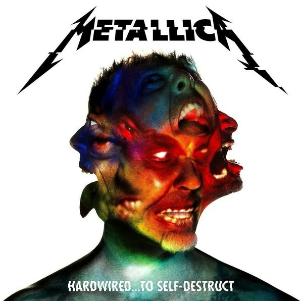 Viniluri VINIL Universal Records Metallica - Hardwired ...To Self-DestructVINIL Universal Records Metallica - Hardwired ...To Self-Destruct