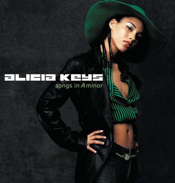 Viniluri VINIL Universal Records Alicia Keys - Songs In A MinorVINIL Universal Records Alicia Keys - Songs In A Minor