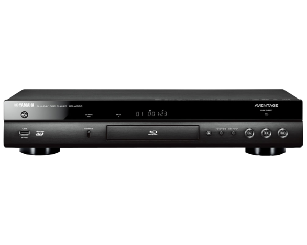 Playere BluRay Blu Ray Player Yamaha BD-A1060Blu Ray Player Yamaha BD-A1060