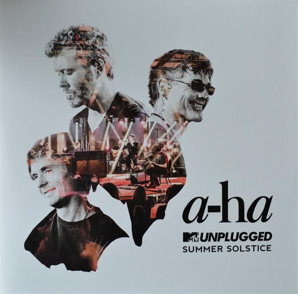 Viniluri VINIL Universal Records A-Ha - MTV Unplugged - Sommer SolsticeVINIL Universal Records A-Ha - MTV Unplugged - Sommer Solstice