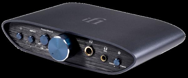 Amplificatoare casti Amplificator casti iFi Audio ZEN CAN Signature 6XXAmplificator casti iFi Audio ZEN CAN Signature 6XX