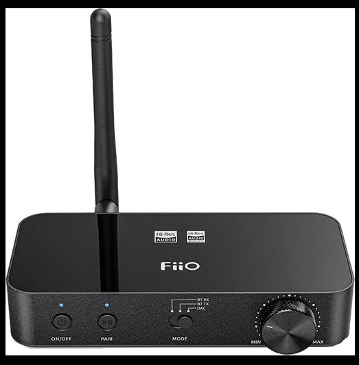 DAC-uri DAC Fiio BTA30 BluetoothDAC Fiio BTA30 Bluetooth